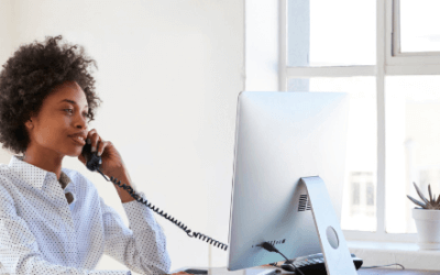 Honing in on phone skills for your phone interview